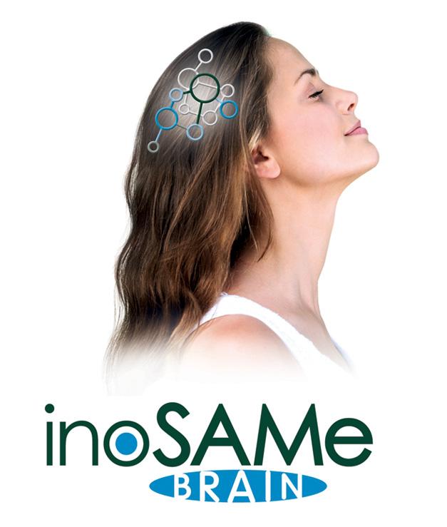 inoSAMe Brain