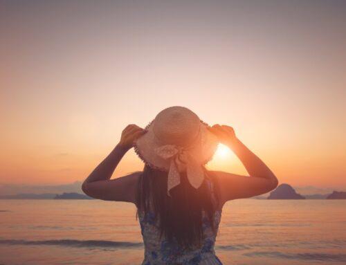 Depressione estiva: perché il caldo compromette l'umore?